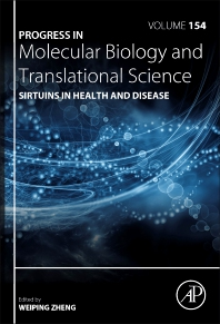 Cover image for Sirtuins in Health and Disease