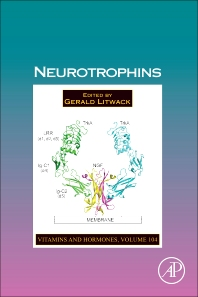 Cover image for Neurotrophins
