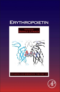 Erythropoietin - 1st Edition - ISBN: 9780128122655, 9780128122662