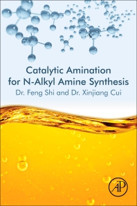 Cover image for Catalytic Amination for N-Alkyl Amine Synthesis