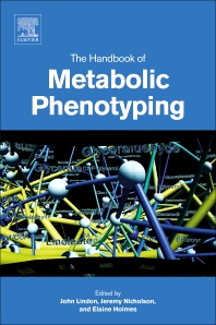 Cover image for The Handbook of Metabolic Phenotyping