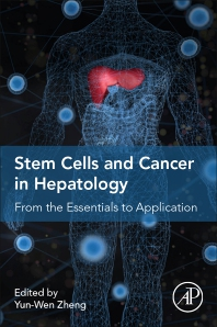Cover image for Stem Cells and Cancer in Hepatology