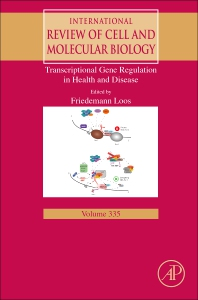 Cover image for Transcriptional Gene Regulation in Health and Disease