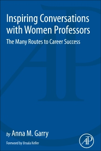 Cover image for Inspiring Conversations with Women Professors