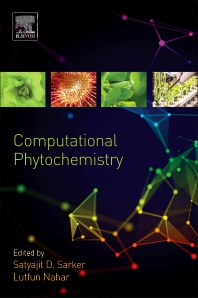 Cover image for Computational Phytochemistry