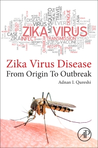 Cover image for zika virus disease