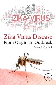 Cover image for ZIKA VIRUS DISEASE