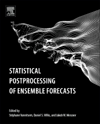 Cover image for Statistical Postprocessing of Ensemble Forecasts