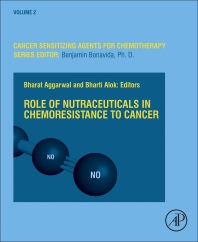 Cover image for Role of Nutraceuticals in Cancer Chemosensitization