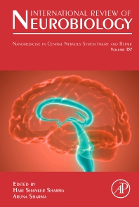 Cover image for Nanomedicine in Central Nervous System Injury and Repair