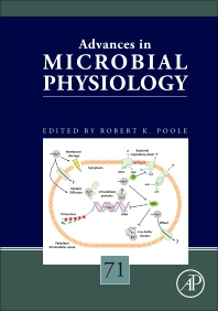 Book Series: Advances in Microbial Physiology