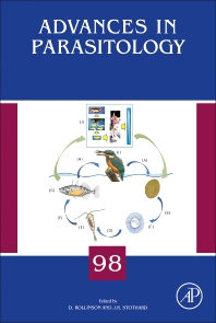 Advances in Parasitology - 1st Edition - ISBN: 9780128123966
