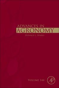 Advances in Agronomy - 1st Edition - ISBN: 9780128124192, 9780128124208