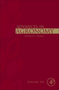Advances in Agronomy - 1st Edition - ISBN: 9780128124239, 9780128124246