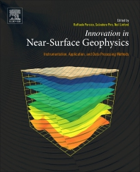 cover of Innovation in Near-Surface Geophysics - 1st Edition