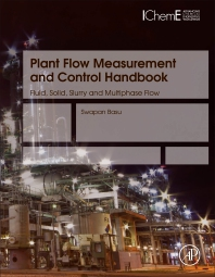 Cover image for Plant Flow Measurement and Control Handbook