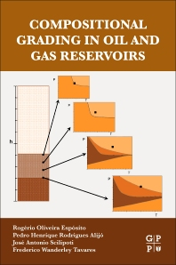 Compositional Grading in Oil and Gas Reservoirs - 1st Edition - ISBN: 9780128124529, 9780128124536