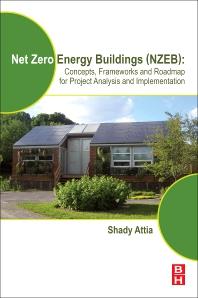 Cover image for Net Zero Energy Buildings (NZEB)