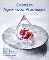 Cover image for Gases in Agro-food Processes