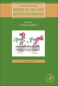International Review of Cell and Molecular Biology - 1st Edition - ISBN: 9780128124710, 9780128124727