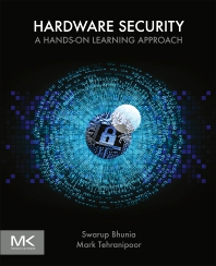 Cover image for Hardware Security