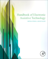 Cover image for Handbook of Electronic Assistive Technology