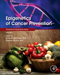 Cover image for Epigenetics of Cancer Prevention