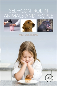 Cover image for Self-Control in Animals and People