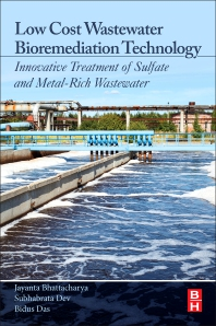 Cover image for Low Cost Wastewater Bioremediation Technology