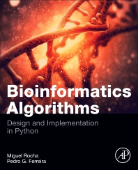 Cover image for Bioinformatics Algorithms