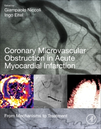 Coronary Microvascular Obstruction in Acute Myocardial Infarction - 1st Edition - ISBN: 9780128125281, 9780128133613