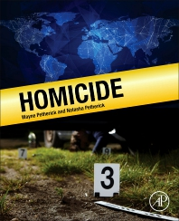 Cover image for Homicide