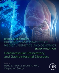 Emery and Rimoin's Principles and Practice of Medical Genetics and Genomics - 7th Edition - ISBN: 9780128125328