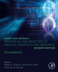 Emery and Rimoin's Principles and Practice of Medical Genetics and Genomics - 7th Edition - ISBN: 9780128125373, 9780128126851