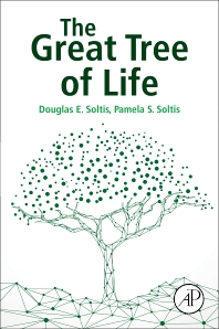 The Great Tree of Life - 1st Edition - ISBN: 9780128125533, 9780128125595