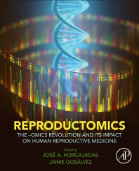 Cover image for Reproductomics