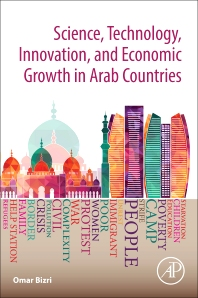 Cover image for Science, Technology, Innovation, and Development in the Arab Countries
