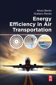 Cover image for Energy Efficiency in Air Transportation