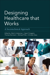 Cover image for Designing Healthcare That Works