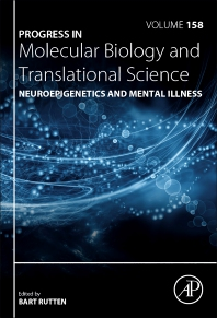 Cover image for Neuroepigenetics and Mental Illness