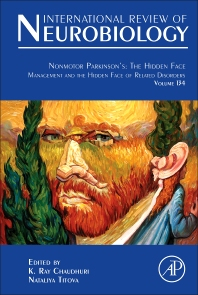 Nonmotor Parkinson's: The Hidden Face - 1st Edition - ISBN: 9780128126035, 9780128126042