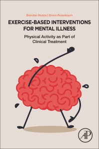 Cover image for Exercise-Based Interventions for Mental Illness