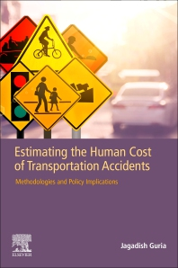 Cover image for Estimating the Human Cost of Transportation Accidents