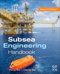 Cover image for Subsea Engineering Handbook