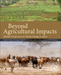 Beyond Agricultural Impacts - 1st Edition - ISBN: 9780128126240, 9780128126257