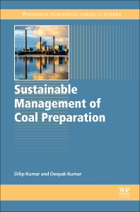 Cover image for Sustainable Management of Coal Preparation