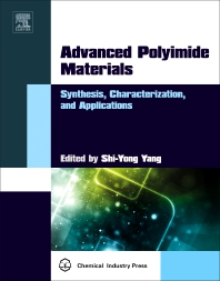 Cover image for Advanced Polyimide Materials
