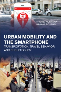 Cover image for Urban Mobility and the Smartphone