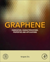 Graphene - 1st Edition - ISBN: 9780128126516, 9780128126523