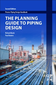 Cover image for The Planning Guide to Piping Design